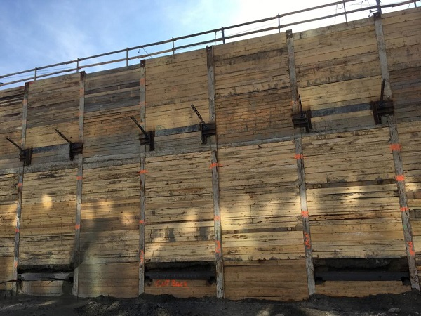 Shoring for Commercial Projects Toronto